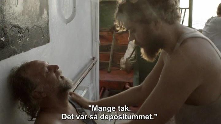 怒海劫运 丹麦预告片3