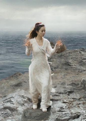 """《西游记女儿国》""""海枯石烂""""视效特辑 真情不渝谱写爱情佳话"""