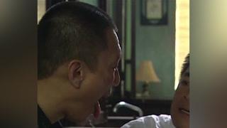 好好的一部犯罪片,怎么还看出了基情!#孙红雷 #落地请开手机