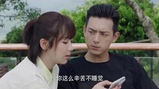 韩商言甜蜜宠妻,在线教杨紫打游戏,场面太甜了#杨紫 #李现