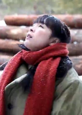 《三体》拍摄花絮 剧组雪中拍摄艰辛