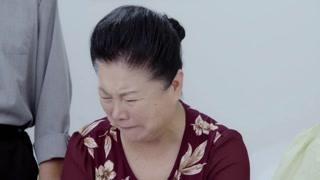 《刘家媳妇》三朵躺在病床上交代后事 八斤哭成了泪人