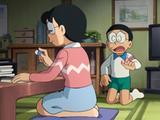 《哆啦A梦:新·大雄的日本诞生》曝中文预告 众伙伴穿越时空卷入日本诞生史