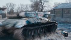 猎杀T34 所向披靡版预告