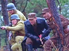 红色护卫第31集预告片