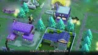 """游戏视频电影同名手游《精灵旅社2》""""惊悚""""上架 带你走进幽灵的乐园"""