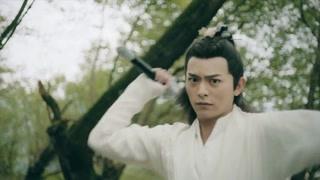 《少年江湖物语》骆明劼眼里全是戏,我要是妹子也挡不住他