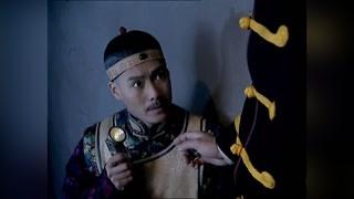 老头挑战日本兵?来来来 拿刀把我脑袋劈开看看!