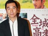 《全城高考》在京首映 方中信感叹学生压力大