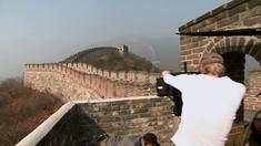 变形金刚4:绝迹重生 制作特辑之Filming In China