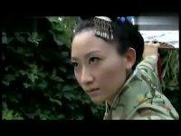 五号特工组全集抢先看-第25集-高寒和日本女人搏斗