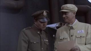 《强者风范》蔡师长竟成为解放军参谋!