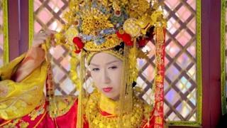 《鹿鼎记韩栋版》娄艺潇穿什么都美,不愧是天下第一美女