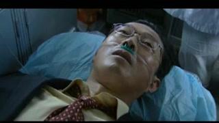 《突发事件》吴刚得知钟元的情况 病情已经很严重了