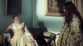女皇打消了对叶卡捷琳娜的怀疑 叶卡捷琳娜打算找新盟友