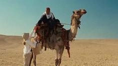 开罗时间 美国版预告片