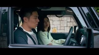 周柏豪赔蔡卓妍回家 回家路上就超得不可开交