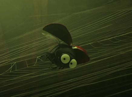 《昆虫总动员2》终极预告 8月23日踏上意外之旅