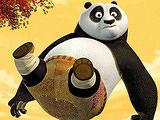 《功夫熊猫》预告片