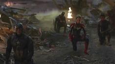 复仇者联盟4 删减片段之钢铁侠牺牲
