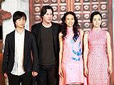 《太极侠》将于7月5日上映 基努里维斯首映秀中文