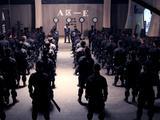 《超级保镖》百人大战特辑曝光  史上最兽性的暴力混战来袭