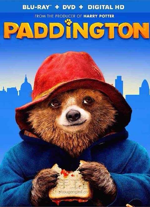 帕丁顿熊历险记第一季