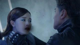 卫斯理:方天涯后悔将洛卡救活