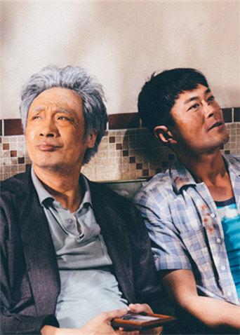 《脱皮爸爸》吴镇宇特辑 实力诠释六段人生