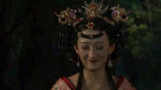 《明珠游龙》吴静一女神笑的太美丽,是个男人都想保护她