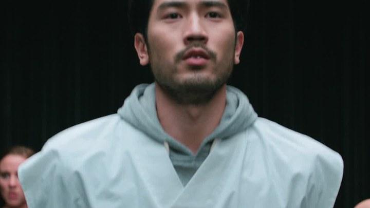 情遇曼哈顿 MV:hiphop版宣传曲 (中文字幕)