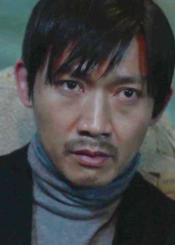 《黑暗迷宫》定档11月1日 聂远形象颠覆深陷多重隧道死循环