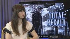 全面回忆 独家专访女主角杰西卡·贝尔