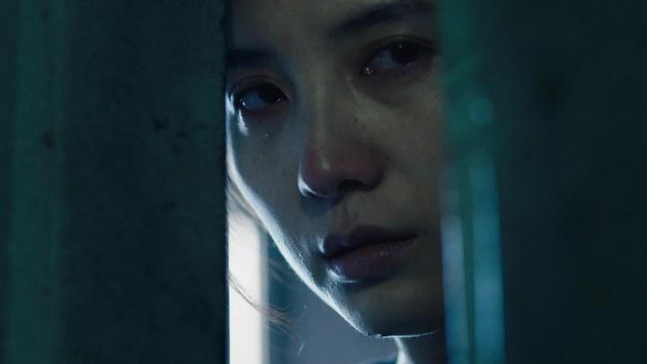 你是凶手 花絮3:演技特辑
