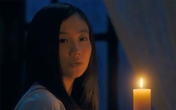 《暗黑女子》曝预告片 女高中生的死亡之谜
