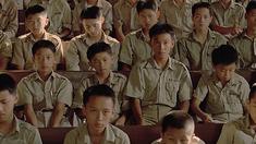 牯岭街少年杀人事件 修复版日本预告片