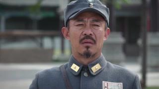 铁血将军 第30集预告