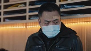 陆朝阳发现蒋云英有阿兹海默症