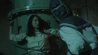 女主被外星人抓住 不要轻易相信陌生人的话