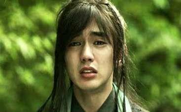 《朝鲜魔术师》人物特辑 俞承豪喜怒哀乐感染人