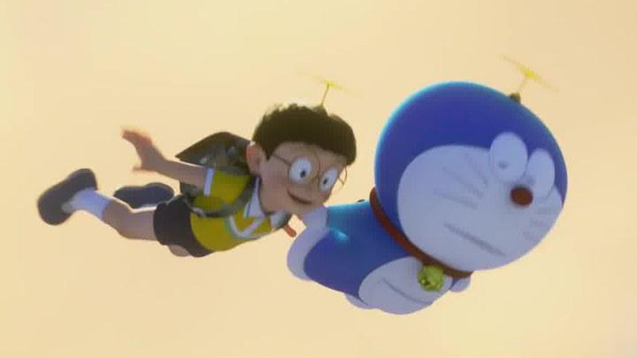 哆啦A梦:伴我同行2 电视版1