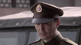 《强者风范》蔡将军是否会弃暗投明?