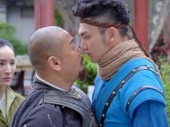 《大侠日天》片花:刘日天大战一把刀
