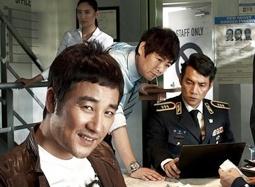 《特别搜查总部》预告 韩国警察耍帅跑酷除奸忙