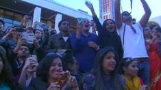 了不起的盖茨比 纽约全球首映礼