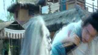 《万万没想到:西游篇》大锤带虎妖回镇 慕容心魔入体