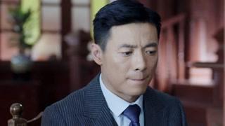 《双刺》吴晋元让彭刚夫妻一起吃饭 已经不像一家人了