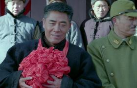 大河儿女-43:陈宝国身绑红花炸药炸加藤