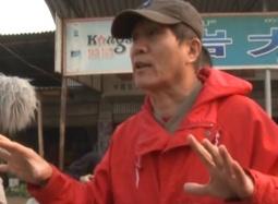 《边防站》片场直击——导演篇