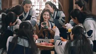 《暴走武林学园》定档预告片